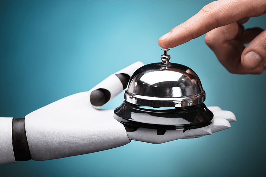 Best Hotel Technology Trends For 2022